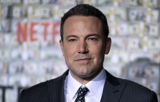 Casino Losses Ben Affleck